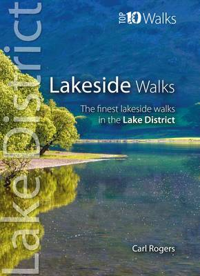 Lakeside Walks by Carl Rogers image