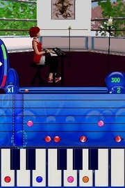 Easy Piano (with Keyboard) for Nintendo DS image