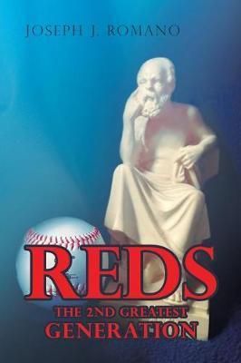 Reds by Joseph J Romano