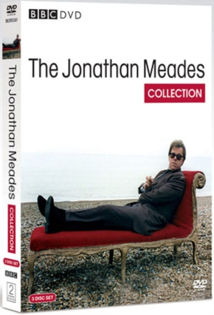 Jonathan Meades Collection on DVD
