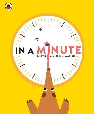 In A Minute by Here Design