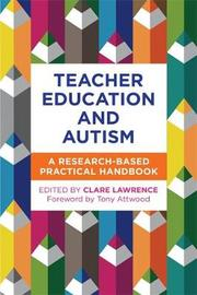 Teacher Education and Autism