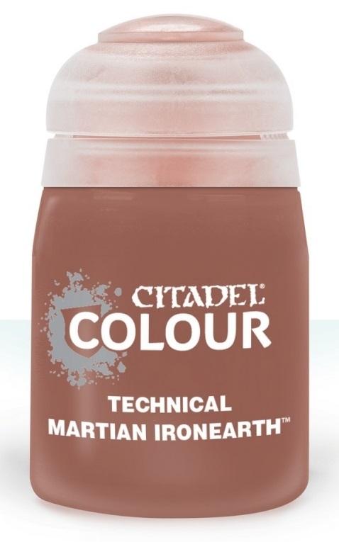 Citadel Technical: Martian Ironearth (24ml)