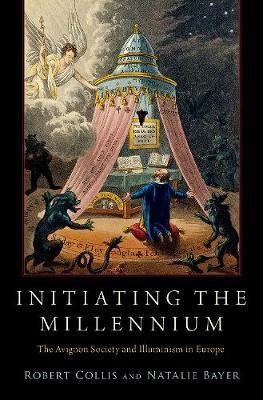 Initiating the Millennium by Robert Collis