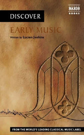 Discover Early Music by Lucien Jenkins image