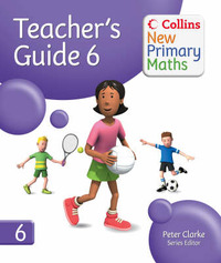 Teacher's Guide 6 image