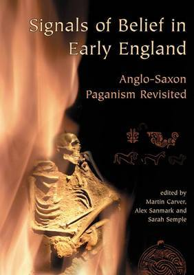 Signals of Belief in Early England by Alex Sanmark image
