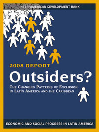 Outsiders? The Changing Patterns of Exclusion in Latin America and the Caribbean, Economic and Social Progress in Latin America (OLACAR) image