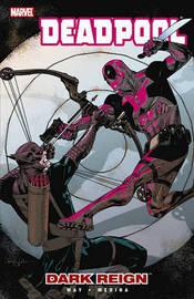 Deadpool Vol.2: Dark Reign