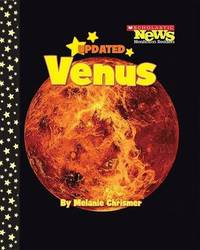 Venus by Melanie Chrismer