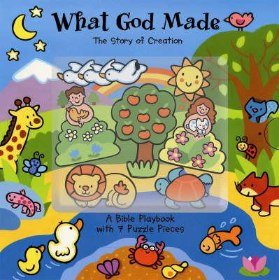 What God Made by Allia Zobel Nolan