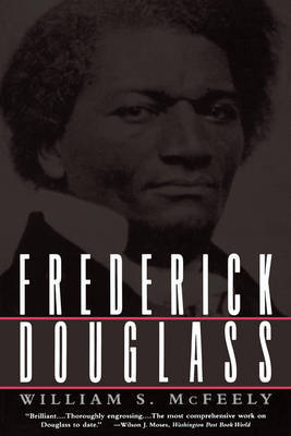 Frederick Douglass by William S. McFeely image