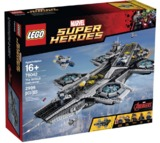 LEGO Super Heroes - The SHIELD Helicarrier (76042)