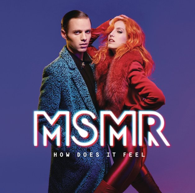 How Does It Feel by MS MR