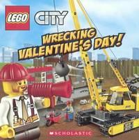 Wrecking Valentine's Day! by Trey King