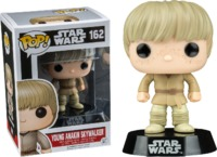 Star Wars - Young Anakin Skywalker Pop! Vinyl Figure