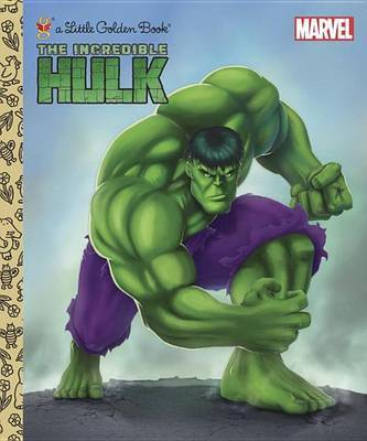 The Incredible Hulk (Marvel: Incredible Hulk) by Billy Wrecks