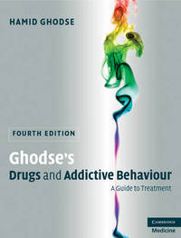 Ghodse's Drugs and Addictive Behaviour by Hamid Ghodse image