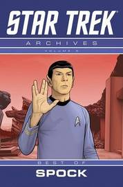 Star Trek: v. 8 by Various ~