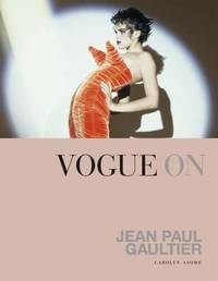 Vogue on: Jean Paul Gaultier by Carolyn Asome