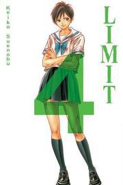Limit, The 4 by Keiko Suenobu