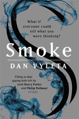 Smoke by Dan Vyleta image