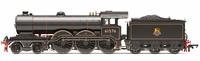 Hornby: Early BR 4-6-0 Holden B12