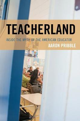 Teacherland by Aaron Pribble image