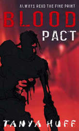 Blood Pact by Tanya Huff image