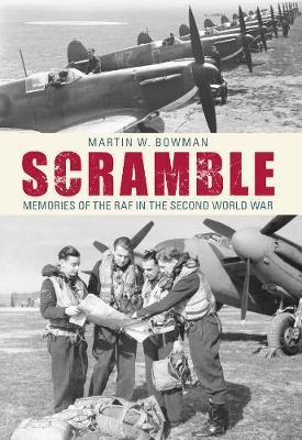 Scramble by Martin Bowman