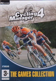Cycling Manager 4 for PC Games image