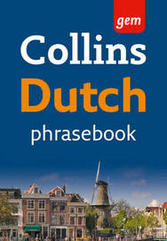 Dutch Phrasebook image