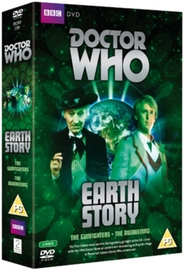 Doctor Who: Earth Story on DVD