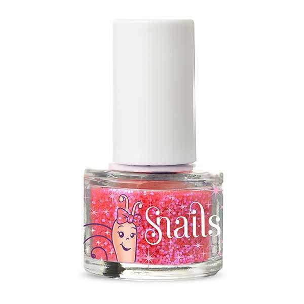Snails: Glitter Nail Polish - Purple Light