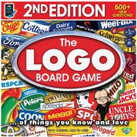 The Logo Board Game - 2nd Edition image