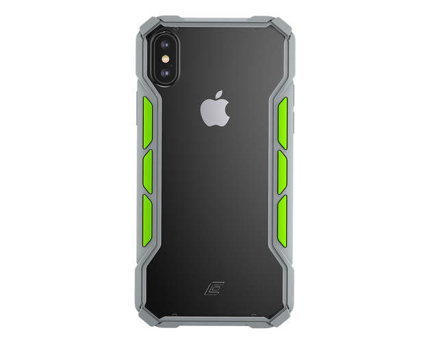 super popular b9215 72b32 Element Case: Rally for iPhone X/XS - Grey/Lime | at Mighty Ape NZ
