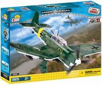 Cobi: Small Army - Junkers Ju 87B Stuka
