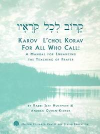 Karov L'chol Korav, For All Who Call by Jeff Hoffman