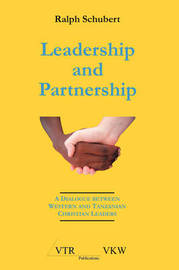 Leadership and Partnership by Ralph Ipyana Schubert image
