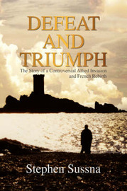 Defeat and Triumph by Stephen Sussna image