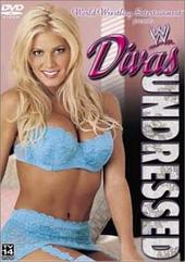 WWE - Divas Undressed on DVD