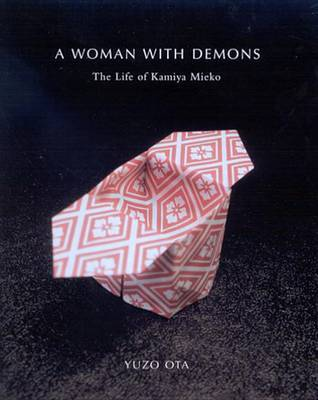 A Woman with Demons by Yuzo Ota image