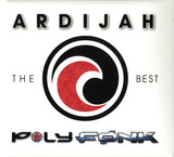 The Best Poly Fonk by Ardijah