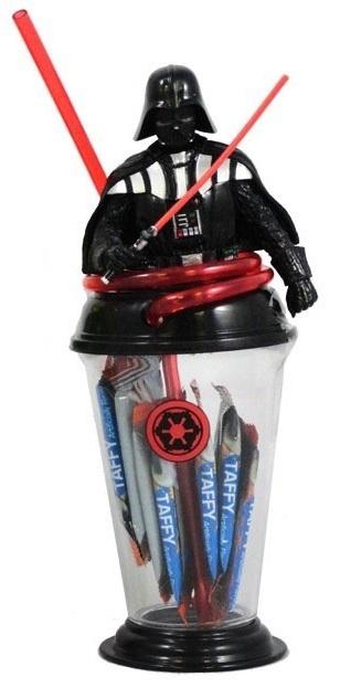 Star Wars Sipper Cup - Darth Vader image