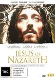 Jesus Of Nazareth on DVD