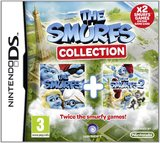 The Smurfs 1+2 Collection for Nintendo DS