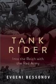 Tank Rider by Evgeni Bessonov