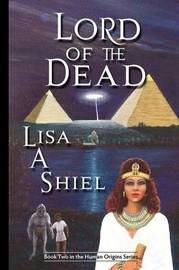 Lord of the Dead by Lisa A Shiel image