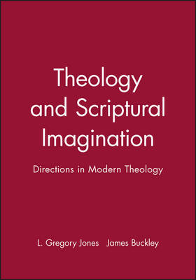 Theology and Scriptural Imagination image