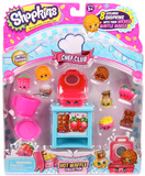 Shopkins Chef Club - Hot Waffle Collection (Series 6)